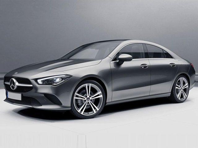 Mercedes-Benz CLA 180 AMG Kamera LED PDC Navi-Prem. AHK-Vorr. -  Leasing ohne Anzahlung - 439,00€