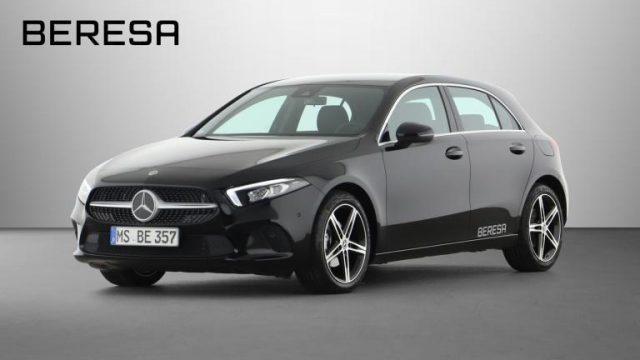 Mercedes-Benz A-Klasse A 180 d LED Kamera PDC -  Leasing ohne Anzahlung - 349,00€