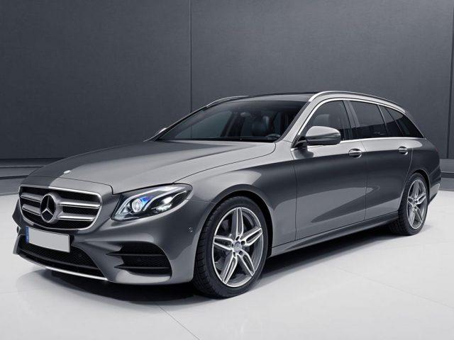 Mercedes-Benz E-Klasse T-Modell E 300 de T AMG Burmester Comand Pano.-Dach Night -  Leasing ohne Anzahlung - 689,00€