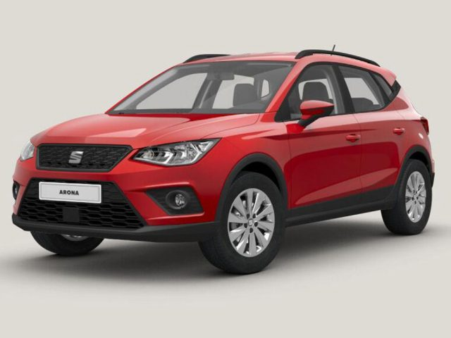 Seat Arona Style 1.0 TGI 66 kW (90 PS) 6-Gang -  Leasing ohne Anzahlung - 199,00€