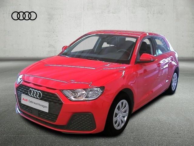 Audi A1 Sportback 30 TFSI Bluetooth VC DAB APS Klima -  Leasing ohne Anzahlung - 209,00€
