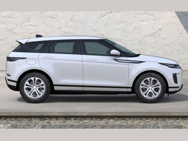 Land-Rover Range Rover Evoque P300e aut. S Hybrid Navigation Pro Einparkhilfe -  Leasing ohne Anzahlung - 329,00€