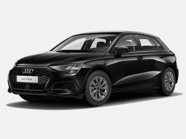 Audi A3 Sportback 40 TFSI e 150(204) kW(PS) S tronic -  Leasing ohne Anzahlung - 210,63€
