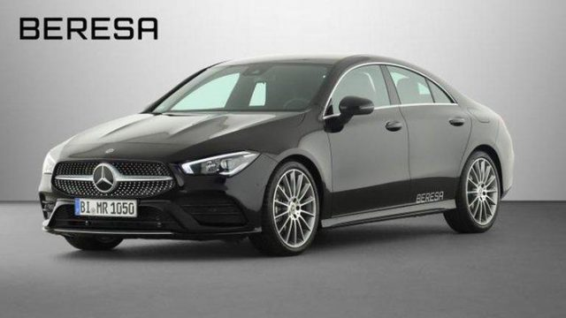 Mercedes-Benz CLA 180 AMG LED Kamera PDC -  Leasing ohne Anzahlung - 439,00€