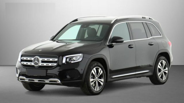 Mercedes-Benz GLB 200 AMG LED Kamera PDC -  Leasing ohne Anzahlung - 509,00€