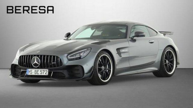 Mercedes-Benz AMG GT R PRO Designo Burmester 3D Comand -  Leasing ohne Anzahlung - 2.569,00€