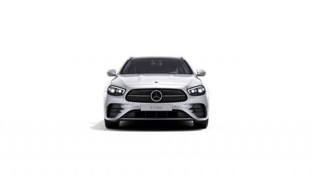 Mercedes-Benz E-Klasse E 300 de T AMG Burmester Fahrassist. Pano.-Dach -  Leasing ohne Anzahlung - 809,00€