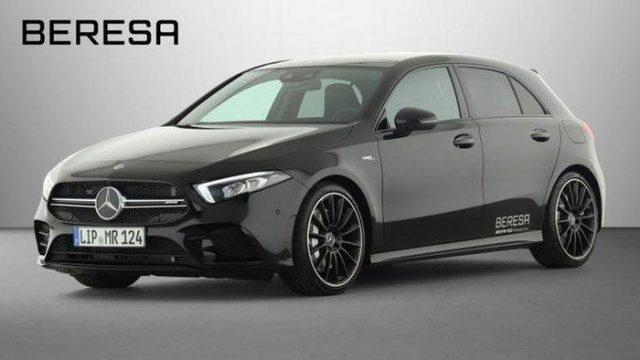 Mercedes-Benz A-Klasse A 35 AMG 4M Designo Pano.-Dach LED Kamera PDC -  Leasing ohne Anzahlung - 569,00€