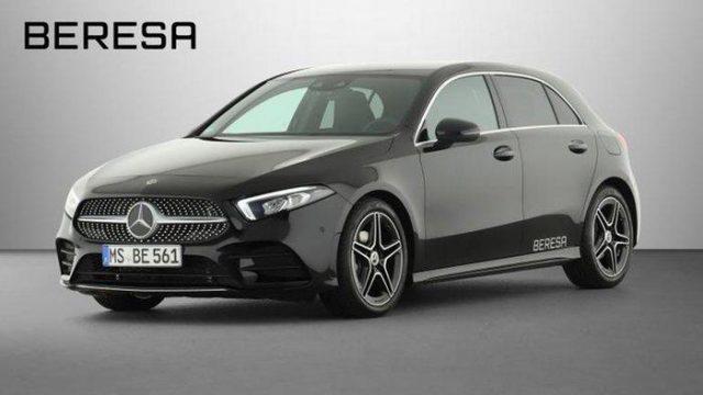 Mercedes-Benz A-Klasse A 180 AMG LED Kamera PDC -  Leasing ohne Anzahlung - 369,00€