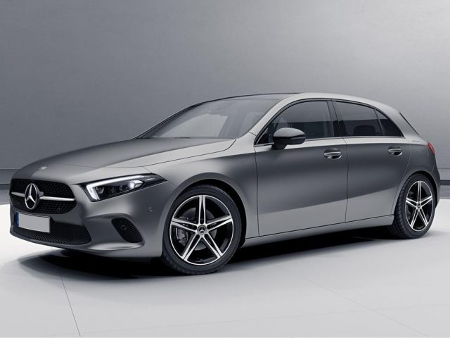Mercedes-Benz A-Klasse A 180 AMG LED Kamera PDC -  Leasing ohne Anzahlung - 359,00€
