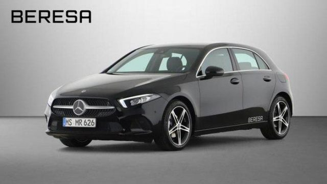 Mercedes-Benz A-Klasse A 180 d LED Edition19 Prog. Kamera Navi Premium -  Leasing ohne Anzahlung - 349,00€