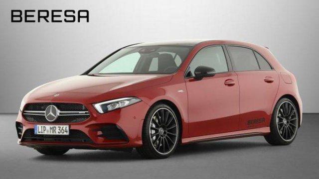 Mercedes-Benz A-Klasse A 35 AMG 4M Designo Pano.-Dach LED Kamera PDC -  Leasing ohne Anzahlung - 559,00€