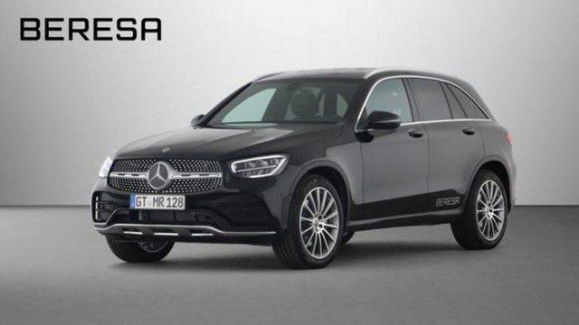 Mercedes-Benz GLC 220 d 4M AMG LED AHK Kamera PDC -  Leasing ohne Anzahlung - 599,00€