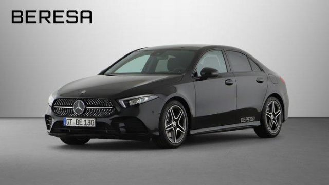 Mercedes-Benz A-Klasse A 250 AMG Pano.-Dach Night LED Kamera PDC -  Leasing ohne Anzahlung - 1.079,00€