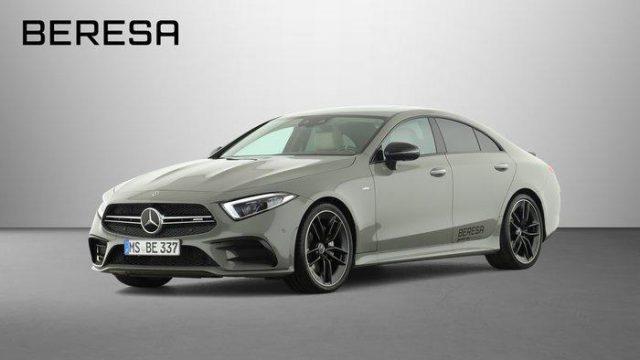 Mercedes-Benz CLS 53 AMG 4M+ Sitzklima Designo HUD Burmester -  Leasing ohne Anzahlung - 1.259,00€