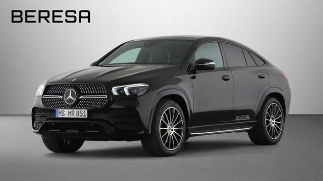 Mercedes-Benz GLE 350 d 4M Coupé AMG Burmester Fahrassist. -  Leasing ohne Anzahlung - 1.019,00€