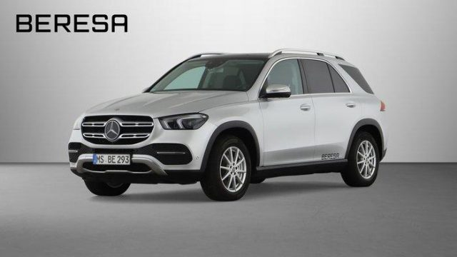 Mercedes-Benz GLE 350 d 4M Sitzklima HUD Pano.-Dach 360° LED -  Leasing ohne Anzahlung - 1.019,00€