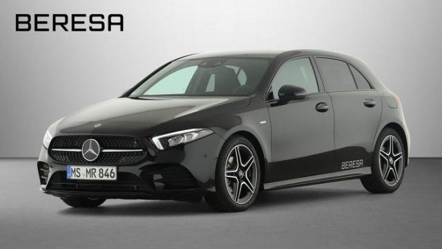 Mercedes-Benz A-Klasse A 180 d AMG Night LED Kamera PDC -  Leasing ohne Anzahlung - 429,00€