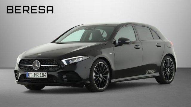 Mercedes-Benz A-Klasse A 180 AMG Night LED Kamera PDC -  Leasing ohne Anzahlung - 429,00€