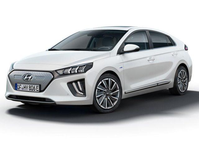 Hyundai IONIQ Elektro Trend *Einparkhilfe* *DAB* *Navigation* -  Leasing ohne Anzahlung - 141,24€