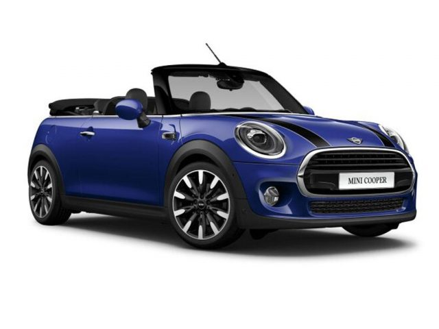Mini One Cabrio -  Leasing ohne Anzahlung - 289,00€