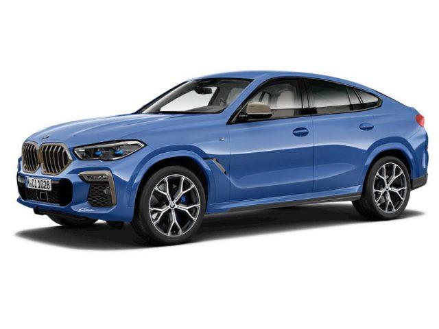 BMW X6 xDrive30d EURO6 Sportpaket Gestiksteuerung B& -  Leasing ohne Anzahlung - 893,14€