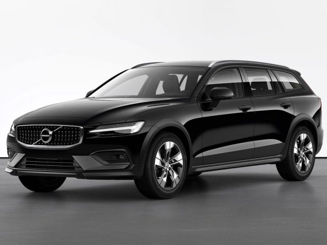 Volvo V60 Cross Country B4 D AWD Geartronic Pro – LED Navig. inkl. Wartung und Verschleiss -  Leasing ohne Anzahlung - 315,03€