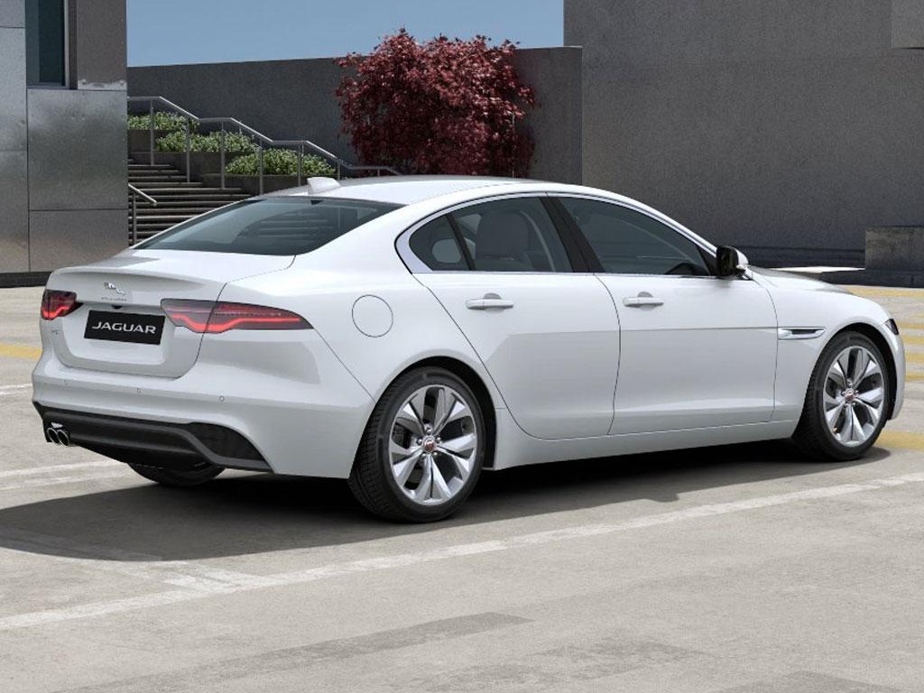 Jaguar XE S D200 LED Leder Einparkhilfe - Leasing ohne Anzahlung - 315428_02