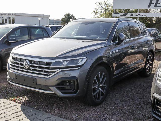 Volkswagen Touareg 4.0 TDI R-Line Innovision/Nacht/Sitzklim -  Leasing ohne Anzahlung - 832,00€