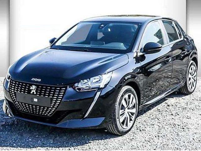 Peugeot 208 Active 75 Klima Tempomat Aktion !!! **sofort verfügbar** -  Leasing ohne Anzahlung - 160,00€