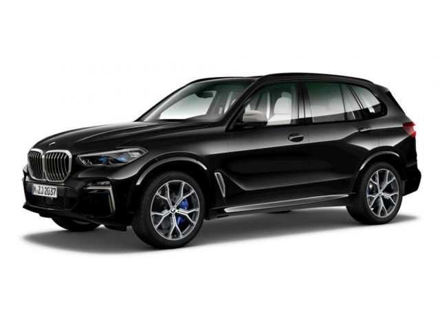 BMW X5 xDrive25d M-Sportpaket Panorama LED AHK -  Leasing ohne Anzahlung - 696,21€