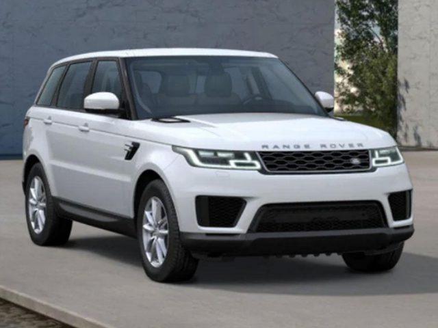 Land-Rover Range Rover Sport S P300 – 2.0 LITER 4-ZYLINDER TURBOBENZINER MIT 280 kW (300 PS) -  Leasing ohne Anzahlung - 548,00€