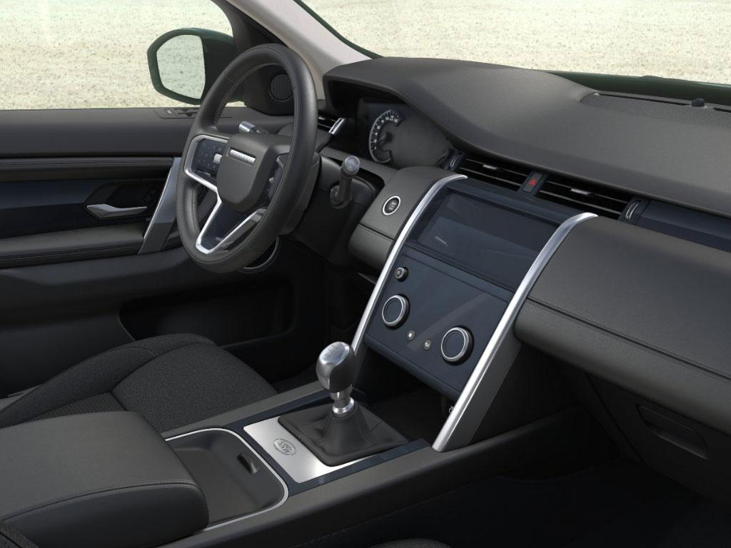 Land-Rover Discovery Sport D165 FWD 2.0 Liter 4-Zylinder-Turbodiesel 120kW (163PS) - Leasing ohne Anzahlung - 317150_02