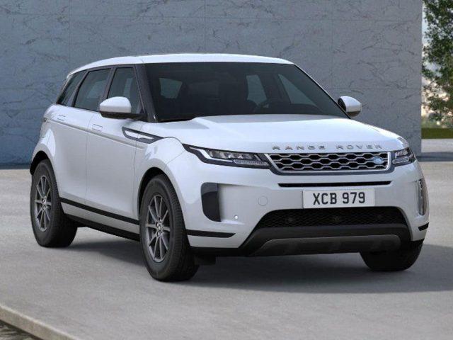 Land-Rover Range Rover Evoque D165 FWD 2.0 Liter 4-Zylinder-Turbodiesel 120kW (163PS) -  Leasing ohne Anzahlung - 299,00€