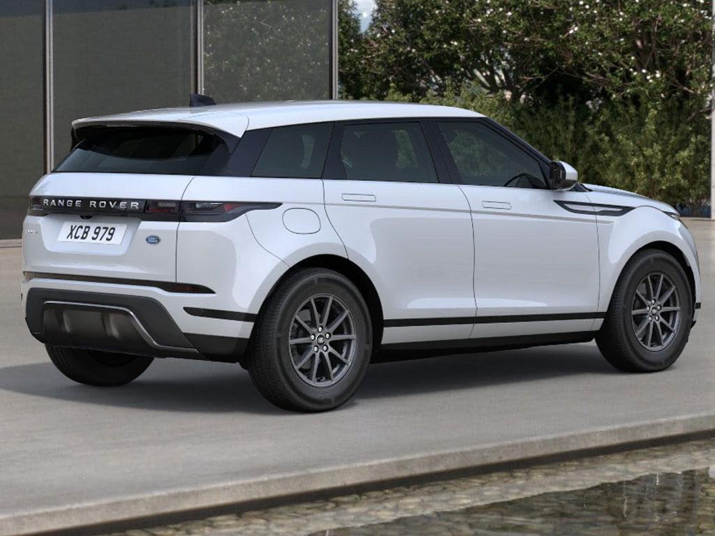 Land-Rover Range Rover Evoque D165 FWD 2.0 Liter 4-Zylinder-Turbodiesel 120kW (163PS) - Leasing ohne Anzahlung - 317151_02