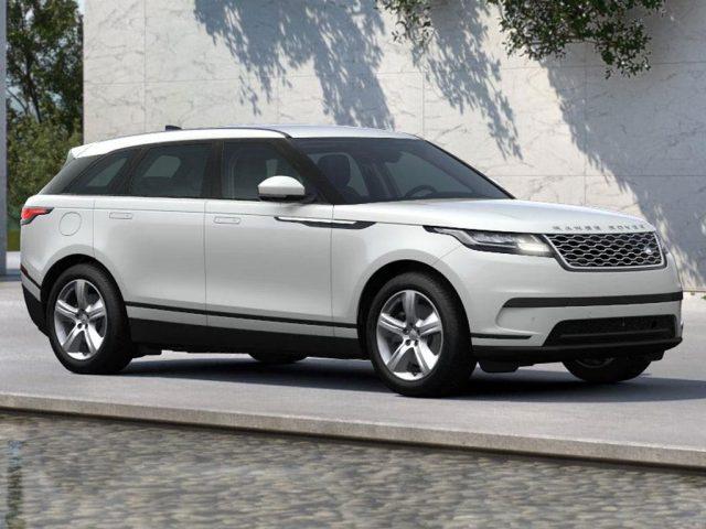 Land-Rover Range Rover Velar D200 2.0 Liter 4-Zylinder MHEV Diesel mit 150 kW (204 PS) -  Leasing ohne Anzahlung - 479,00€