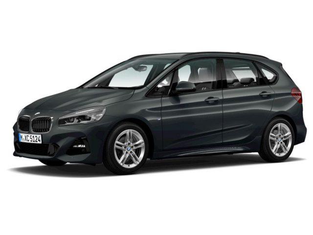BMW 2er Active Tourer 216d -  Leasing ohne Anzahlung - 219,00€