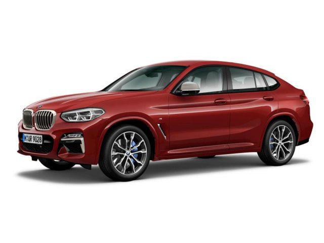 BMW X4 M Panorama.AHK.HuD.Harman.20Zoll -  Leasing ohne Anzahlung - 715,00€