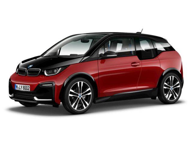 BMW i3 120Ah *Sonderleasing* -  Leasing ohne Anzahlung - 357,89€