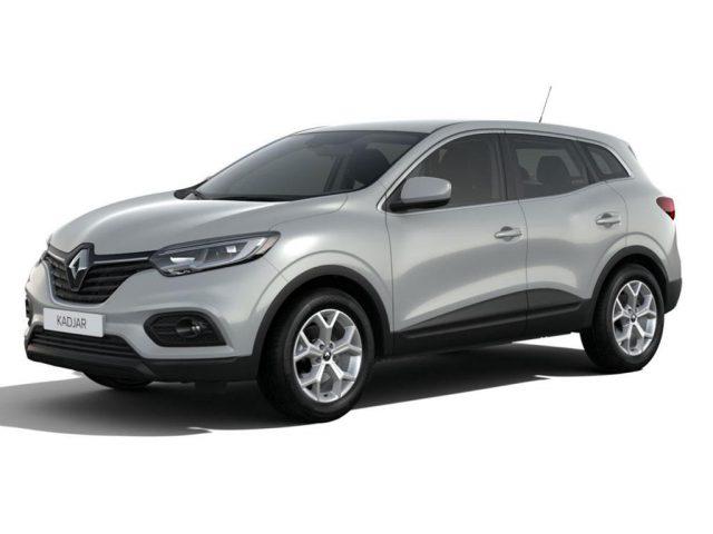 Renault Kadjar ZEN TCe 140 GPF *Einparkhilfe* *Tempopilot* *Apple CarPlay* -  Leasing ohne Anzahlung - 99,00€