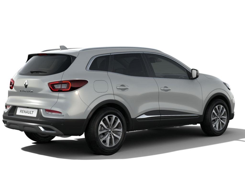 Renault Kadjar Intens TCe 140 EDC GPF *Automatik* *LED* *Einparkhilfe* *Navigation* - Leasing ohne Anzahlung - 319028_02