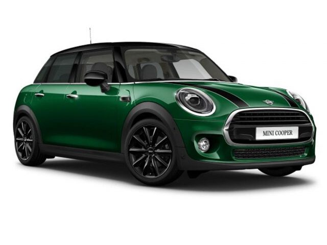 Mini One D -  Leasing ohne Anzahlung - 237,00€