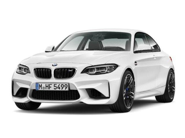 BMW M2 M240i Coupe Aut. (F22) -  Leasing ohne Anzahlung - 469,00€