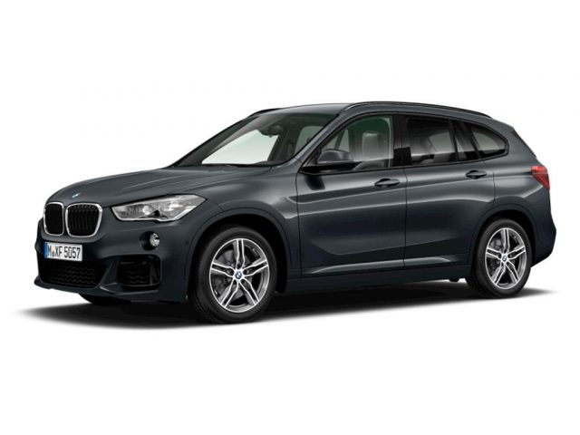 BMW X1 sDrive18d Sport Line Navi.LED.18Zoll -  Leasing ohne Anzahlung - 294,00€
