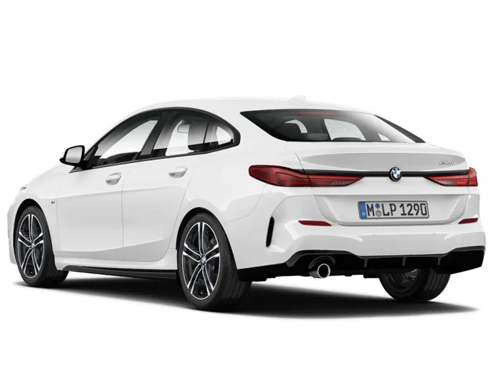 BMW 2er 218i Gran Coupe M-Sport LED *Eroberung* - Leasing ohne Anzahlung - 322675_02