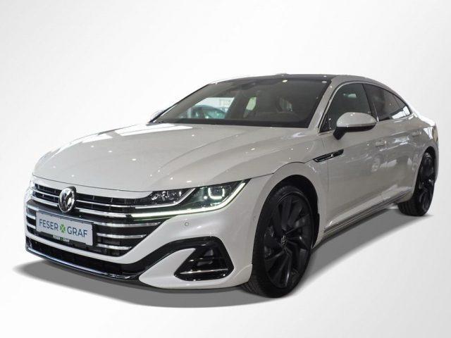 Volkswagen Arteon R-Line 2,0 TDI SCR 4MOTION Alu-20` Leder -  Leasing ohne Anzahlung - 464,00€