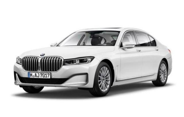 BMW 7er 730Ld xDr Laser ACC DAB HuD H&K Standh. -  Leasing ohne Anzahlung - 749,00€