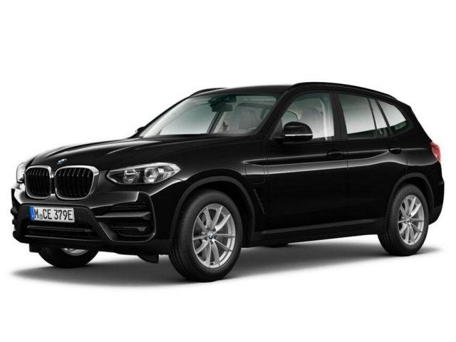 BMW X3 xDrive30e Modell ADVANTAGE **Hybrid** -  Leasing ohne Anzahlung - 458,99€