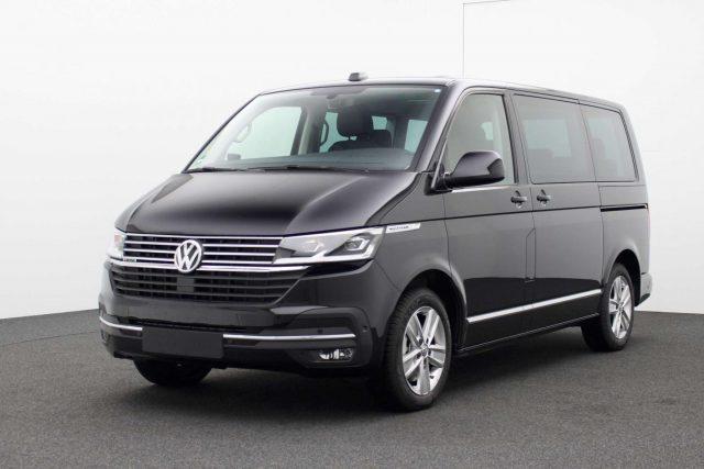 Volkswagen T6 Multivan T6.1 Highline TDI DSG 4M ACC DCC WZH LED -  Leasing ohne Anzahlung - 719,00€