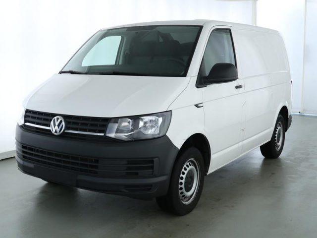 Volkswagen T6 Transporter Kasten TDI KR Klima PDC ZV -  Leasing ohne Anzahlung - 299,00€